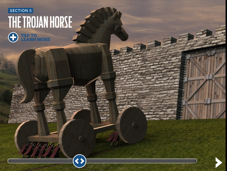 Ancient Greece by KIDS DISCOVER screenshot-3