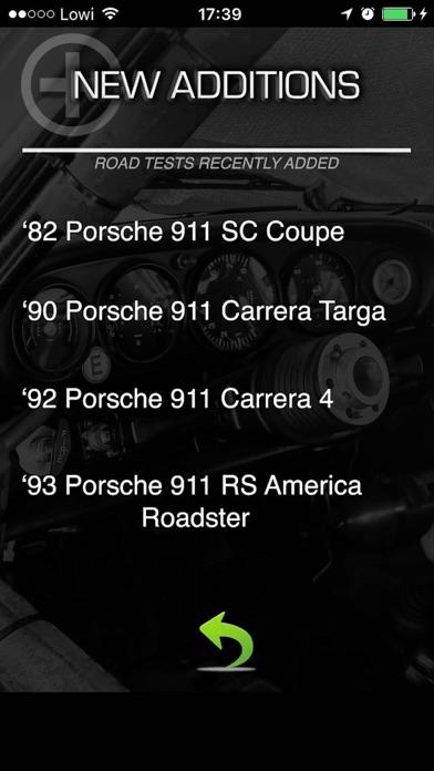 Pre-Millennium Motoring screenshot 1