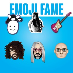 Dinosaur Jr. by Emoji Fame