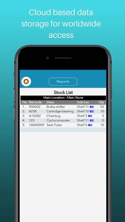 Stockzure,Inventory Management screenshot-3