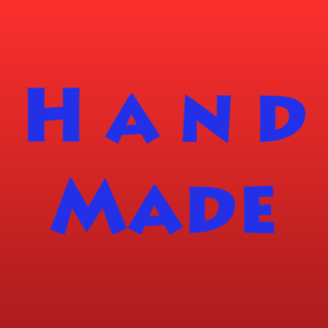 Hand Made Stickers app