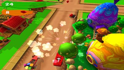 Ziggy Kids Racing screenshot two