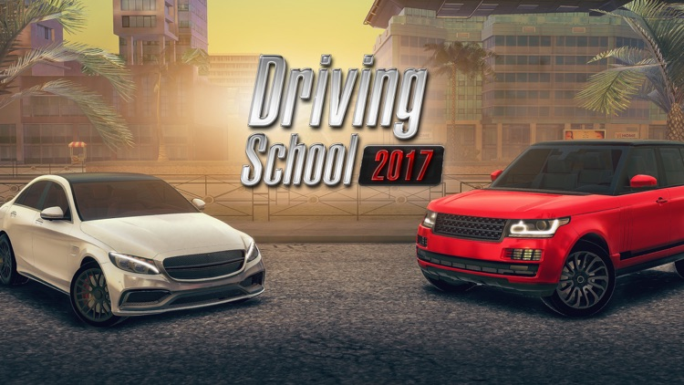 Driving School 2017 screenshot-0
