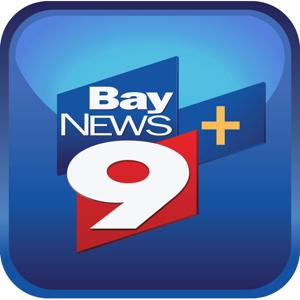 Bay News 9 Plus Weather app