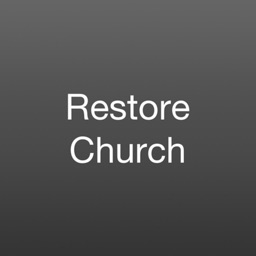 Restore Church Detroit
