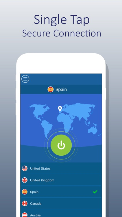 VPN For iPhone - Unlimited VPN Proxy