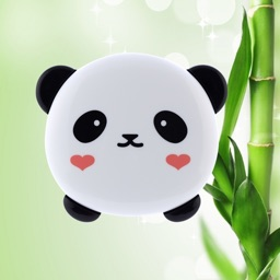PandaMoji - Cute Emoji & Stickers
