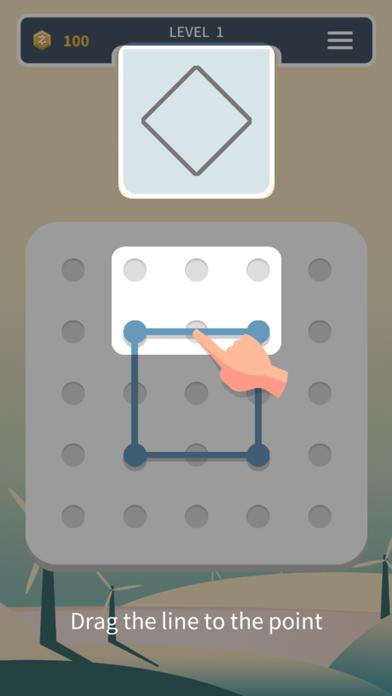 Weave the Line screenshot 9