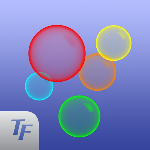 Fun Bubbles - Bubble popping for toddlers, & kids