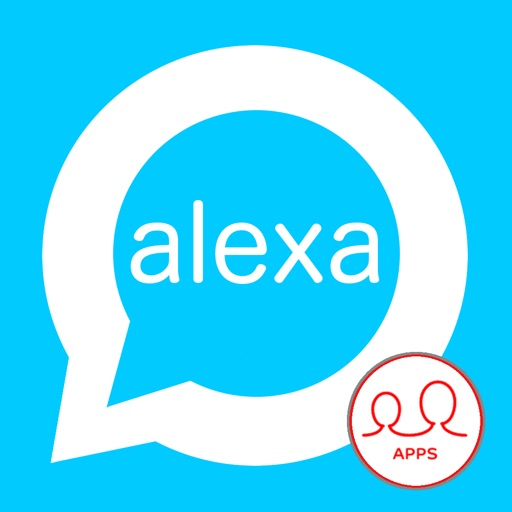 ask for amazon alexa echo app by red two apps ltd. Black Bedroom Furniture Sets. Home Design Ideas