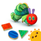 App Icon for Very Hungry Caterpillar Shapes App in Belgium IOS App Store