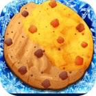 焦糖味曲奇饼--美食烹饪小游戏 icon