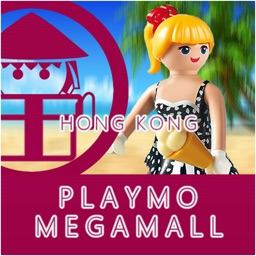Hong Kong Playmobil Mega Mall