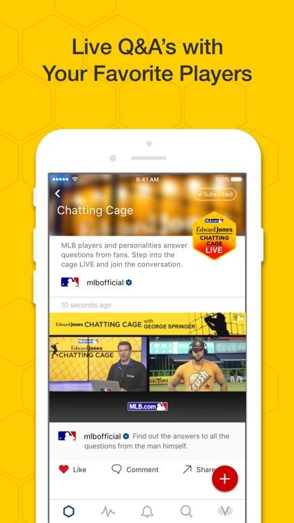MLB Fans - The Official Social Network of MLB.com
