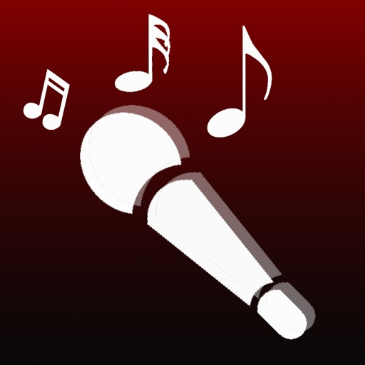 Singer! Karaoke Music - Search and Sing icon
