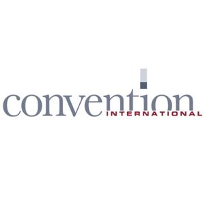 Convention International app