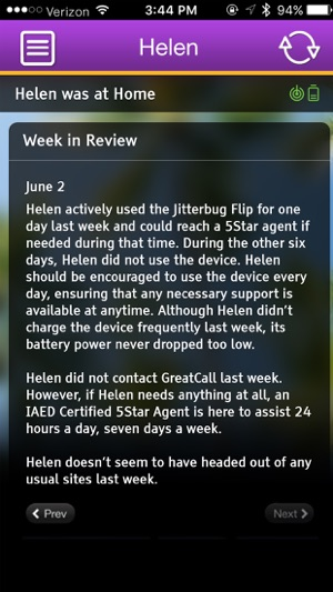GreatCall Link on the App Store