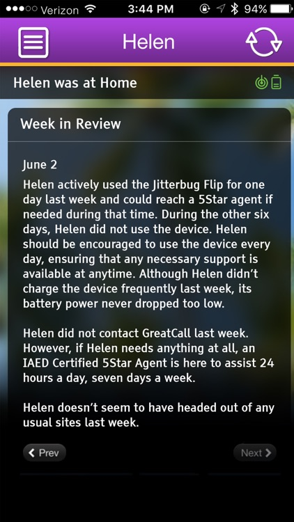 GreatCall Link screenshot-4