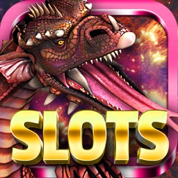 Dragon Vegas SLOTS - Double Vale Battle Casino