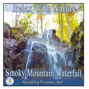 Smoky Mountain Waterfall for iPad