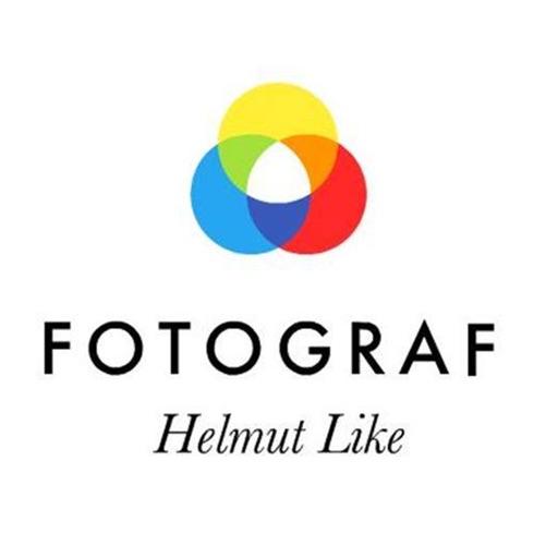 Fotograf Helmut