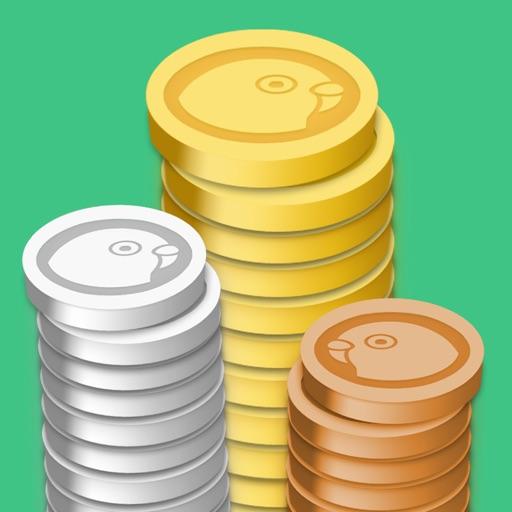 Budgets Pro - Expense Tracker icon