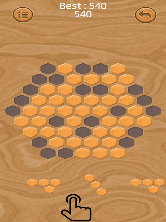 Tricky Block Puzzle screenshot 5