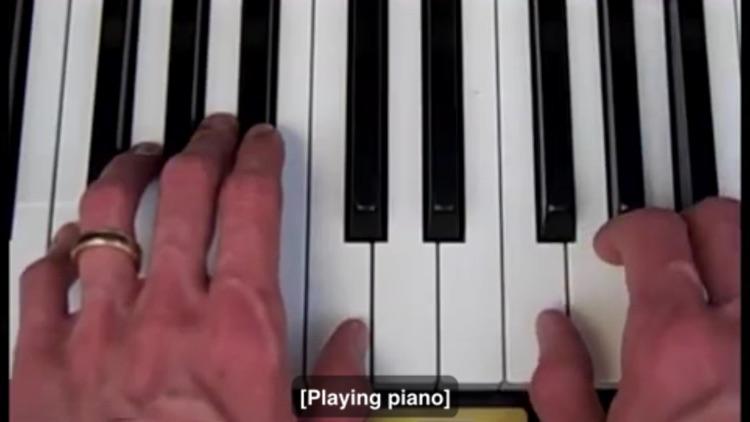Piano Master Class screenshot-3