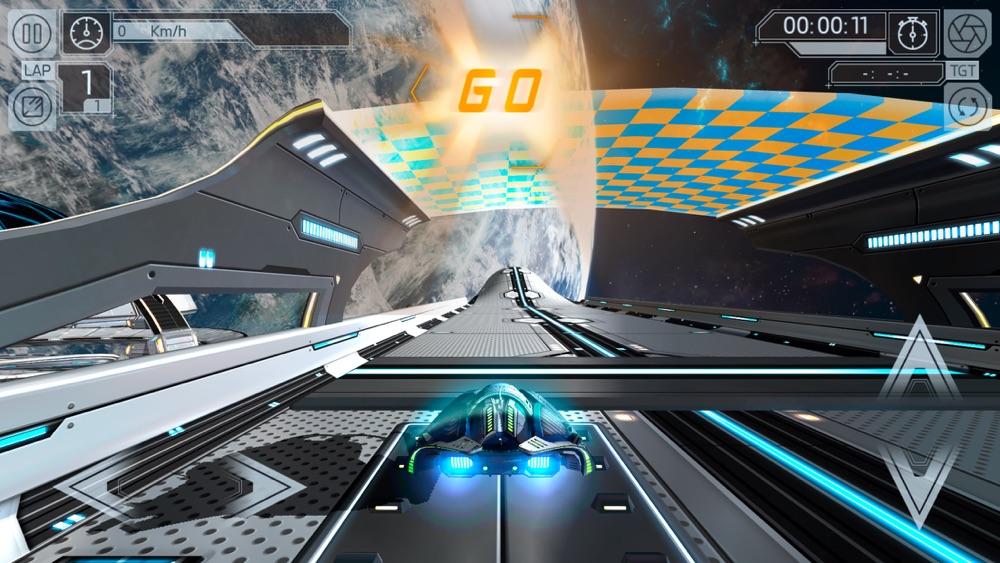 Cosmic Challenge Racing Cheat Codes
