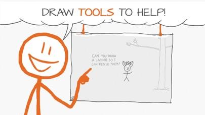 Draw A Stickman: Episode 2 Pro Screenshots