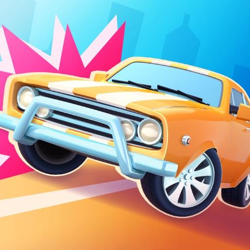 Crash Club - Drive & Smash Live