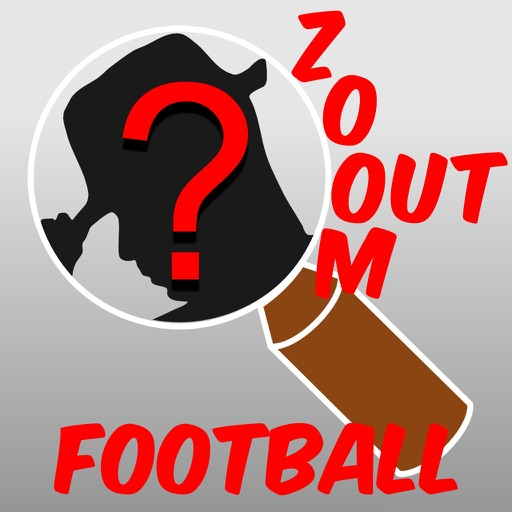 Zoom Out American Football Game Quiz Maestro