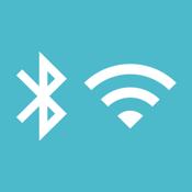 Bluetooth & Wifi Tool Box : Chat, Walkie Talkie, Baby Monitor & Tic Tac Toe icon