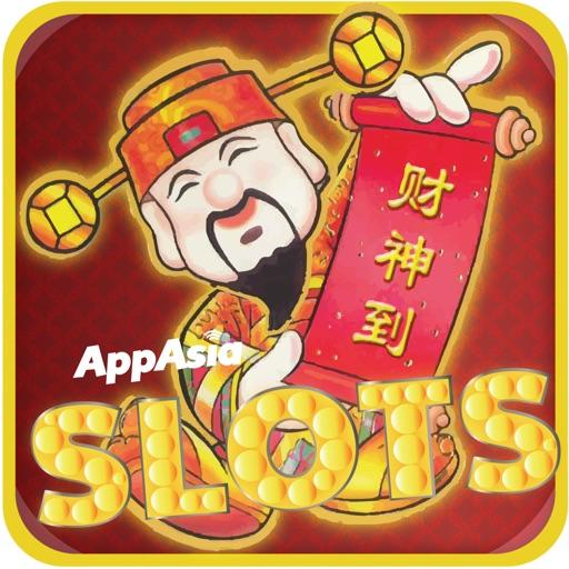 CNY Slots : Chinese New Year 发财机 Machine