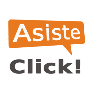AsisteClick Live Chat - Messenger for Business app