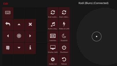 Tải về The Remote for Kodi cho Pc