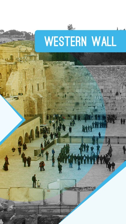 Western Wall screenshot-0