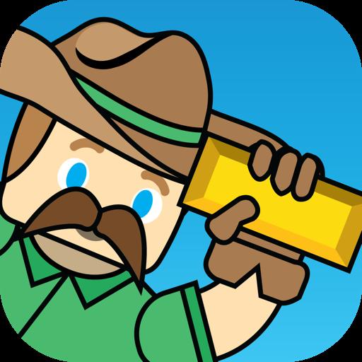 Cowboy Gold Round-Up