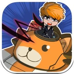 The Fury Boy Shoot Enemies Games Pro