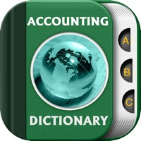 Accounting Dictionary Offline - Advance Accounting