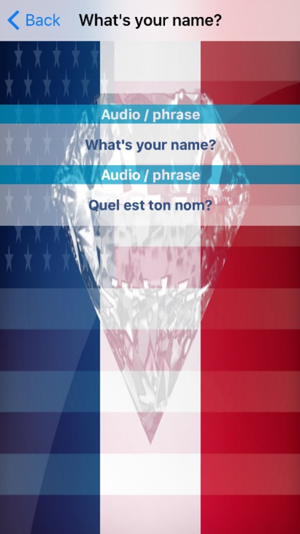French Phrases Offline