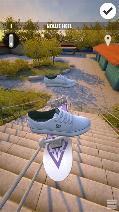 Screenshot for Skater - Skate Legendary Spots in Kazakhstan App Store