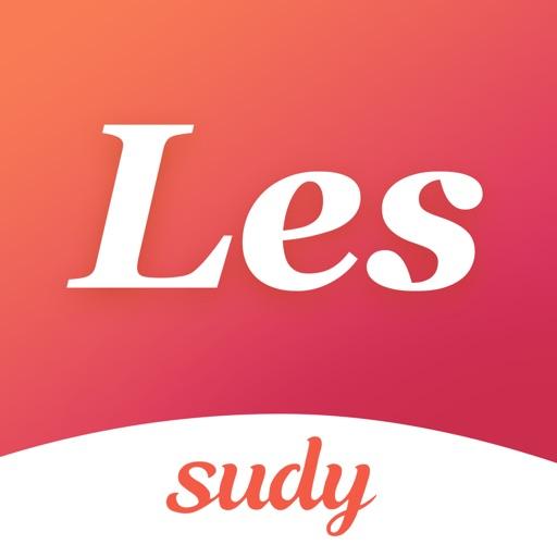 Sudy Les - #1 Sugar Mama Lesbian Dating App