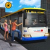 Bus Simulator 2017 - City Coach Bus Driving 3D