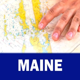 Maine – Raster Nautical Charts