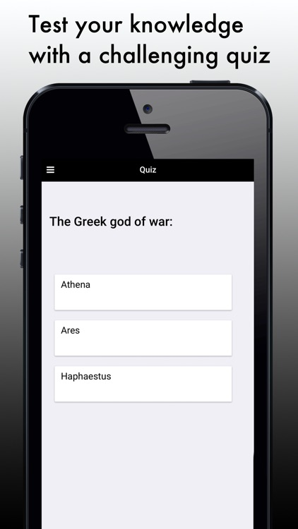 Gods of Greece screenshot-3