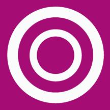 Circle Font Design Effects