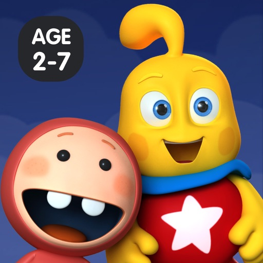 TopIQ Academy: Math & Reading Games for Kids