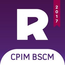 CPIM BSCM Practice Exam Prep 2017 – Q&A Flashcards
