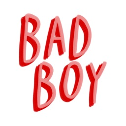Bad Boy Doodles
